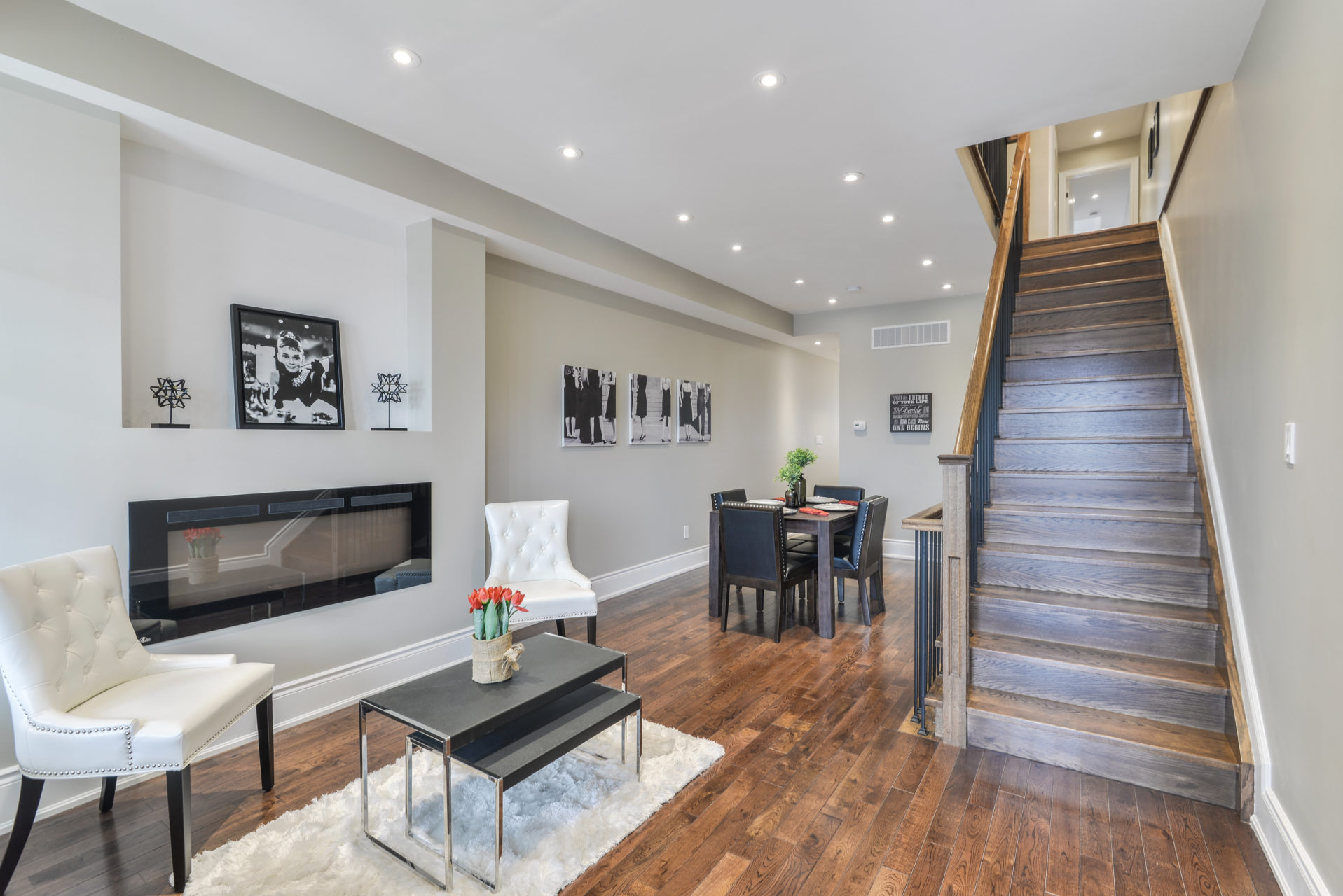 27 Wallace Ave - Toronto Dovercourt-Wallace-Emerson-Junction Homes For Sale In Toronto Real Estate Agent Sold Over Asking